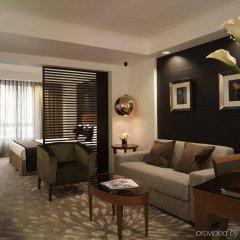 Отель Park Plaza Victoria London комната для гостей
