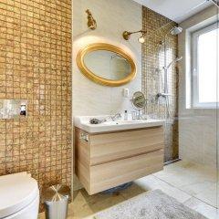 Апартаменты Lion Sopot Apartments Сопот ванная фото 2