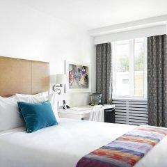 Отель The Burrard Канада, Ванкувер - отзывы, цены и фото номеров - забронировать отель The Burrard онлайн комната для гостей фото 3