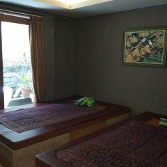 Отель THE HAVEN SUITES Bali Berawa комната для гостей
