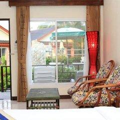 Отель Andaman Seaside Resort Пхукет фото 12