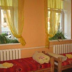 Отель Central Park Hostel Латвия, Рига - 3 отзыва об отеле, цены и фото номеров - забронировать отель Central Park Hostel онлайн балкон
