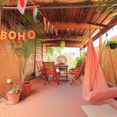 Отель Boho Hostel Мальта, Сан Джулианс - отзывы, цены и фото номеров - забронировать отель Boho Hostel онлайн фото 2