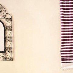Отель Dar Omar Khayam Марокко, Танжер - отзывы, цены и фото номеров - забронировать отель Dar Omar Khayam онлайн ванная
