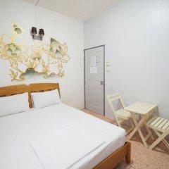 Отель No.7 Guest House комната для гостей фото 2