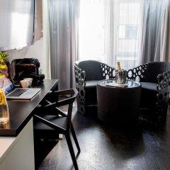 Отель C Stockholm Швеция, Стокгольм - 10 отзывов об отеле, цены и фото номеров - забронировать отель C Stockholm онлайн интерьер отеля фото 3
