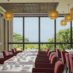 Отель Le Meridien Ibom Hotel Golf Resort Нигерия, Уйо - отзывы, цены и фото номеров - забронировать отель Le Meridien Ibom Hotel Golf Resort онлайн помещение для мероприятий