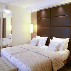 Belgrade Art Hotel комната для гостей фото 3