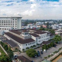 Отель Radisson Hotel, Lagos Ikeja Нигерия, Лагос - отзывы, цены и фото номеров - забронировать отель Radisson Hotel, Lagos Ikeja онлайн