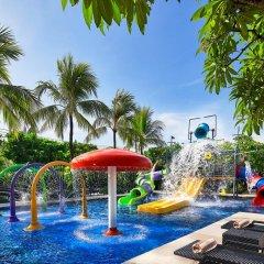 Отель Hard Rock Hotel Bali Индонезия, Бали - отзывы, цены и фото номеров - забронировать отель Hard Rock Hotel Bali онлайн детские мероприятия фото 2