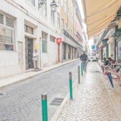 Vistas de Lisboa Hostel фото 18