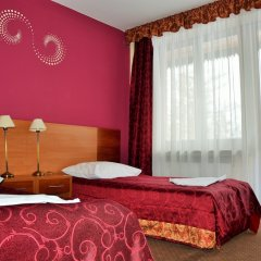 Hotel Boruta комната для гостей