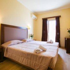 Marina Hotel Athens комната для гостей фото 4