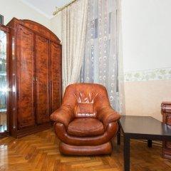 Апартаменты Apart Lux Генерала Ермолова балкон