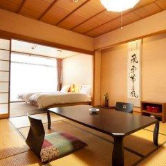 Отель Motoyu-no-yado Kurodaya Беппу детские мероприятия