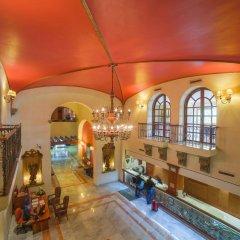 Отель Holiday Inn Guadalajara Expo развлечения
