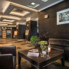 Отель Rosslyn Central Park София интерьер отеля