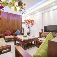 Отель Style Homestay Вьетнам, Хойан - отзывы, цены и фото номеров - забронировать отель Style Homestay онлайн интерьер отеля фото 2