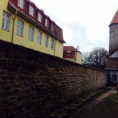 Отель Lai Apartment Эстония, Таллин - отзывы, цены и фото номеров - забронировать отель Lai Apartment онлайн фото 9