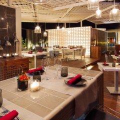 Aguas de Ibiza Grand Luxe Hotel питание