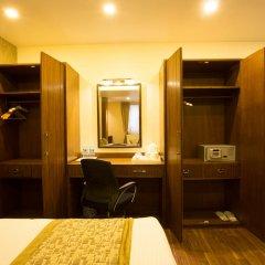 Отель Yatri Suites and Spa, Kathmandu Непал, Катманду - отзывы, цены и фото номеров - забронировать отель Yatri Suites and Spa, Kathmandu онлайн сейф в номере