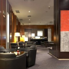 Отель AC Hotel Los Vascos by Marriott Испания, Мадрид - отзывы, цены и фото номеров - забронировать отель AC Hotel Los Vascos by Marriott онлайн интерьер отеля