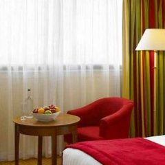 Glasgow Marriott Hotel Глазго удобства в номере фото 2