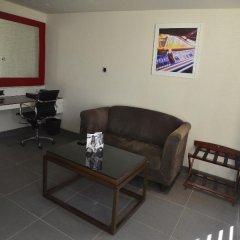 Hard Rock Hotel Goa комната для гостей фото 5