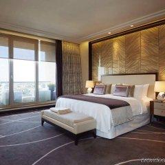 Отель Waldorf Astoria Berlin Германия, Берлин - 3 отзыва об отеле, цены и фото номеров - забронировать отель Waldorf Astoria Berlin онлайн комната для гостей фото 4