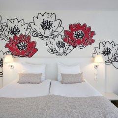 Отель NH Brussels Bloom комната для гостей фото 5
