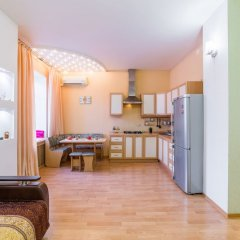 Отель Apart-Comfort on Ushinskogo 8 Ярославль в номере