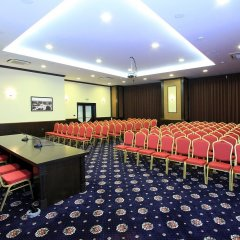 Отель Interhotel Cherno More