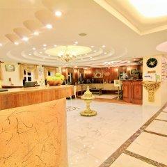 Historia Hotel - Special Class интерьер отеля