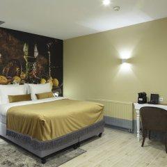 The Muse Amsterdam - Boutique Hotel Амстердам комната для гостей