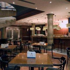 Отель Sercotel Suite Palacio del Mar Испания, Сантандер - отзывы, цены и фото номеров - забронировать отель Sercotel Suite Palacio del Mar онлайн питание фото 2