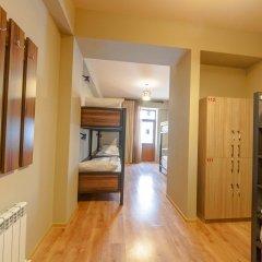 Kantar Hostel Ереван удобства в номере