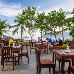 Отель Sensi Paradise Beach Resort питание фото 2
