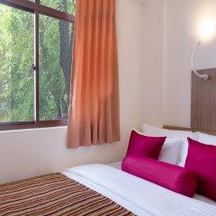 Отель Novina Мальдивы, Мале - отзывы, цены и фото номеров - забронировать отель Novina онлайн комната для гостей
