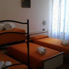 Hotel Villa Alberta удобства в номере