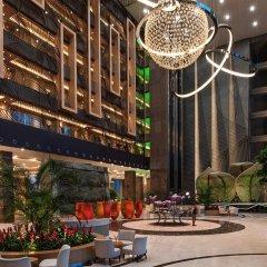 Отель Regnum Carya Golf & Spa Resort балкон