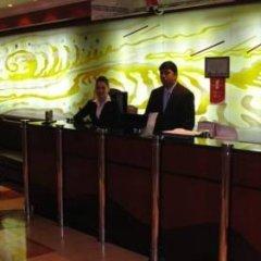 Отель Sandras Inn питание