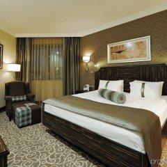 Holiday Inn Bursa Турция, Улудаг - отзывы, цены и фото номеров - забронировать отель Holiday Inn Bursa онлайн комната для гостей фото 4