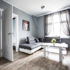 Гостевой дом Central Sopot Сопот комната для гостей фото 2