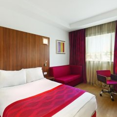 Отель Ramada Encore Tangier Марокко, Танжер - 1 отзыв об отеле, цены и фото номеров - забронировать отель Ramada Encore Tangier онлайн комната для гостей фото 4