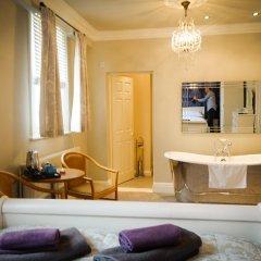 Отель Brockley Hall Hotel Великобритания, Солтберн-бай-зе-Си - отзывы, цены и фото номеров - забронировать отель Brockley Hall Hotel онлайн комната для гостей фото 2