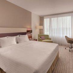 Отель Courtyard by Marriott Zurich North Швейцария, Цюрих - отзывы, цены и фото номеров - забронировать отель Courtyard by Marriott Zurich North онлайн комната для гостей фото 3