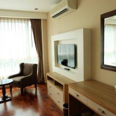Апартаменты GM Serviced Apartment Бангкок удобства в номере