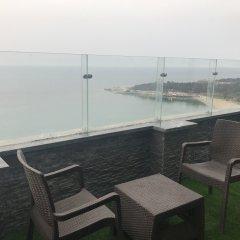 Отель Dar Effat балкон