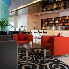 Отель Grand Millennium Al Wahda развлечения