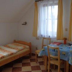 Отель Pension Camp Prager комната для гостей фото 3